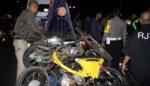 Polres Malang Kota Tangkap 35 Motor Knalpot Brong