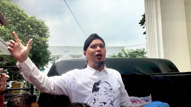 Dhani Tertahan di Surabaya Lebih Lama, Majelis Hakim Mentahkan Eksepsi