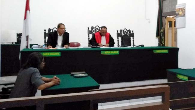 Digugat Dua Kali, DJP Jatim II Tetap Menangi Praperadilan