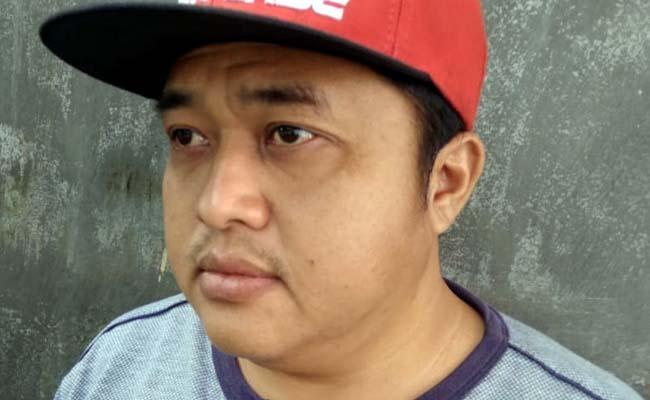 Imam Ali Sumantri Mantan Kasun Undaan Kecamatan Turen. (H.Mansyur UsmanMemontum.Com)