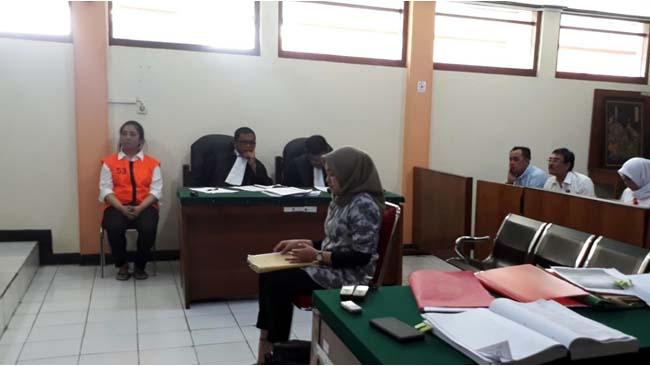 Kasus Dugaan Penipuan Aset, Majelis Hakim Segera Konfrontir Beni Bosu dan Stafnya