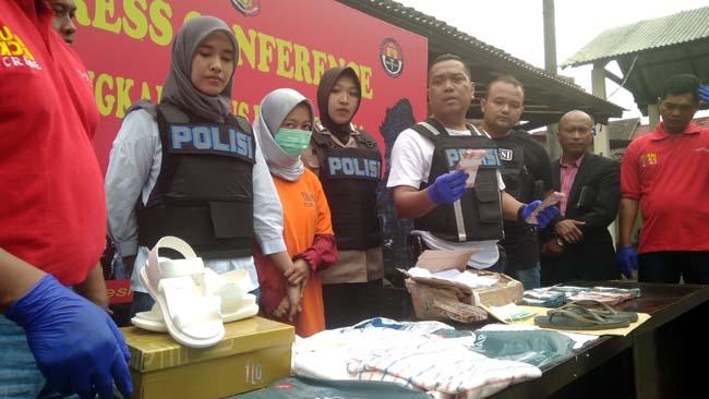 Mahasiswa Pencuri Uang Pondok, Sempat Teriak Ampun Bukan Muhrim Pak
