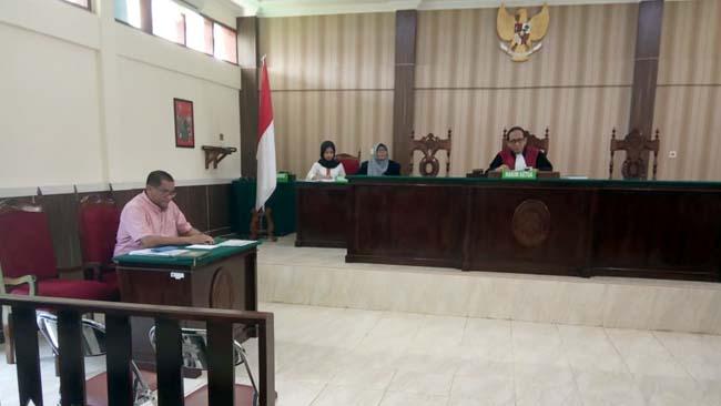 PN Lamongan Putuskan Gugatan Praperadilan Terkait Dugaan Kasus Penggelapan Tanah