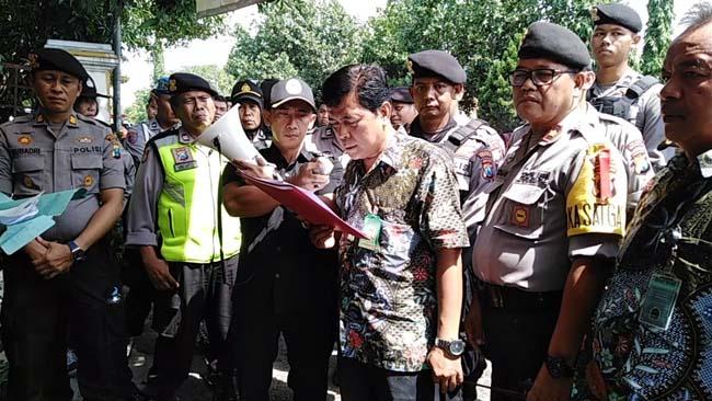 PN Sidoarjo Eksekusi Tanah, Kuasa Hukum Anggap Janggal