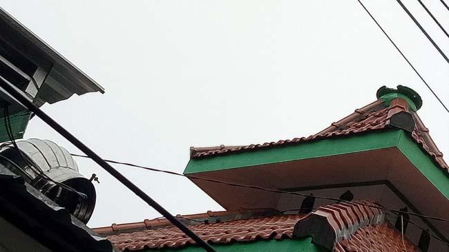 Puluhan Rumah Warga di Sedati dan Buduran Rusak Diterjang Puting Beliung