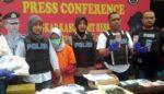 Usai Mencuri di Pondok Singosari, Maling Jadi Pusing, Kerugian Rp 213 Juta Lebih