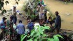 2 Hari Hilang, Pencari Rongsokan Tersangkut Batu Sungai Kedung Malang Bantur