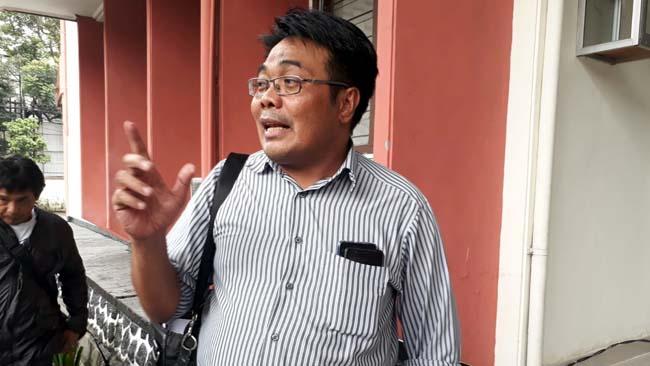 ASN Kota Malang Terdakwa, Legalitas PT STSA Saat Lapor, Diragukan