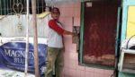 Diduga Dampak Pembangunan Suncity Residence Apartemen, Warga Magersari Keluhkan Rumahnya Retak-Retak