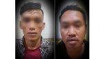 Duo Garong Bobol Kantor Toko Aluminium