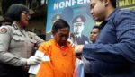 Guru Cabul SDN Kauman 3 Kota Malang, Mewek Difoto Wartawan