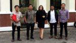 Libatkan 7 Lawyer, Perkara Tanah Kavling  Lawang Kembali di Daftarkan di PN Kepanjen