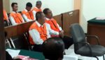 Oknum ASN Kota Malang Dituntut 3 Tahun, Abdriono Dituntut 10 bulan