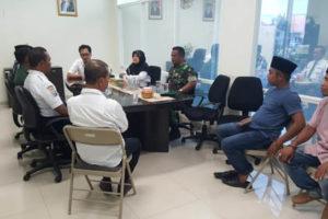 Sempat Dilaporkan Polisi, Pemukulan Satpam RSUD Syamrabu Berujung Damai