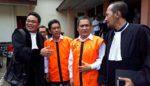 ASN Kota Malang Terdakwa di PN, Divonis  Bebas Murni