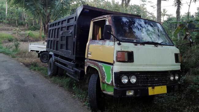 Jelang Lebaran, Pencuri Kayu di Hutan Malang Kambuh