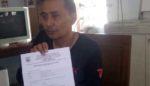 Pendaftaran Calon Kades Gondanglegi Wetan Disoal