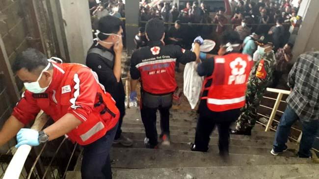 Wanita Dibunuh, Dipotong 6 Bagian, Dibuang di Pasar Besar Kota Malang
