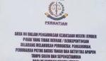 Sejak Penetapan tersangka mantan KTM, Lahan PDP Ketajek Marak Penjarahan