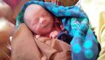 Bayi Baru Lahir Dibuang Hidup Hidup