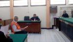 Didakwa Gelapkan Rp 900 Juta, Mantan Dirut MSA Dituntut 4 Tahun Penjara