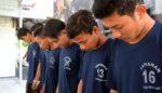 Gebuki Bocah, 7 Warga Desa Tasikmadu Dikerangkeng