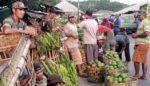 Lurah Ngronggo Siap Mediasi Sengketa Pedagang Pasar Ngronggo