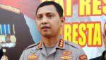 Polisi Tangkap Satu Pelaku Pembacokan Pasangan Selingkuh di Kedungrejo Waru