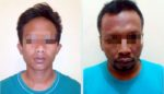 Polres Bangkalan Gerak Cepat, Ringkus Pengguna dan Kurir SS Berselang 15 Menit