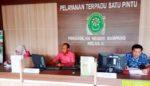 Salim Belum Layangkan Gugatan Keberatan ke PN