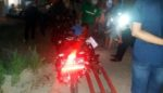 Truk Hantam Motor, 2 Pelajar Boncengan Tewas di TKP