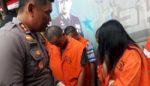 17 Budak Narkoba Diringkus, Polisi Ajak Masyarakat Proaktif Perangi Narkoba