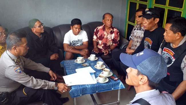 Disiplinkan Siswa Jangan Pakai Kekerasan, Kasus SMP Muhammadiyah 2 Berakhir Damai