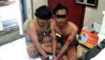 Dua Spesialis Pencurian Motor Asal Sampang Babak Belur Dihajar Warga