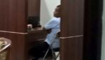 Dugaan Korupsi TKD, Kades Bulusari Diperiksa BPKP Jatim
