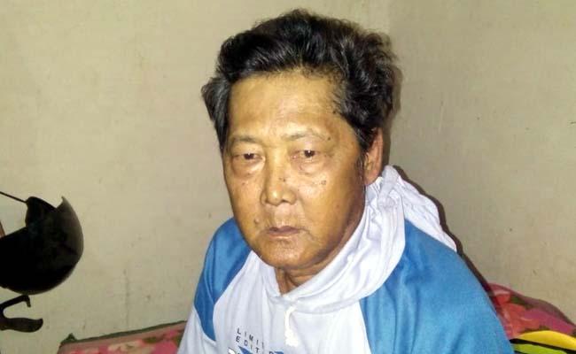 HILANG : Foto Suwali alias P Hor nelayan yang dinyatakan hilang di perairan Besuki Situbondo. (im)