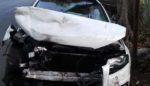 Kasus Ngebut di Jalan Nabrak 6 Orang, Kecepatan 100 km/jam Seret Korban 50 Meter
