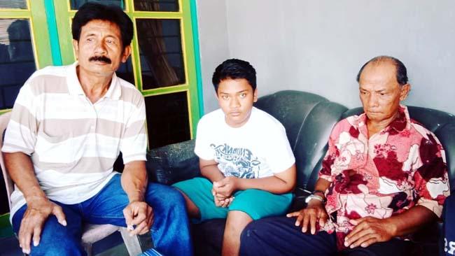 Keluarga Siswa Muhammadiyah 2 Jatiroto Lumajang, Minta Kasek Tanggung Biaya Pengobatan dan Perawatan