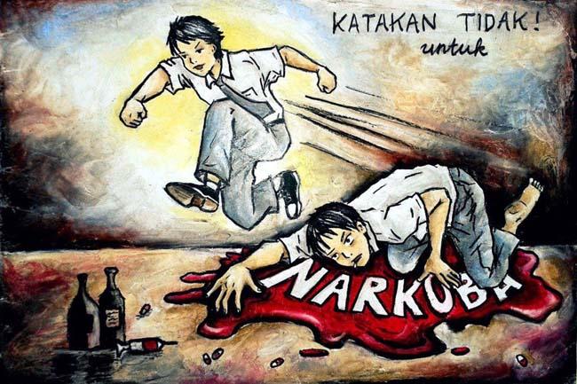 Miris..! Siswa SMK Negeri Tekung Lumajang Sangu 144 Pil Koplo