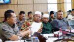 Penasehat Hukum Warga Kukusan Siap Hentikan Aktivitas Pertambangan