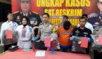 Sahid, Pembacok Pasangan Selingkuh Ditangkap, Kandah Ditetapkan DPO