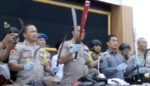 Bawa Bom Molotov, 53 Suporter PSIM, Diamankan Polisi
