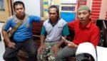 Buronan Maling Dibekuk Polisi Sukorambi