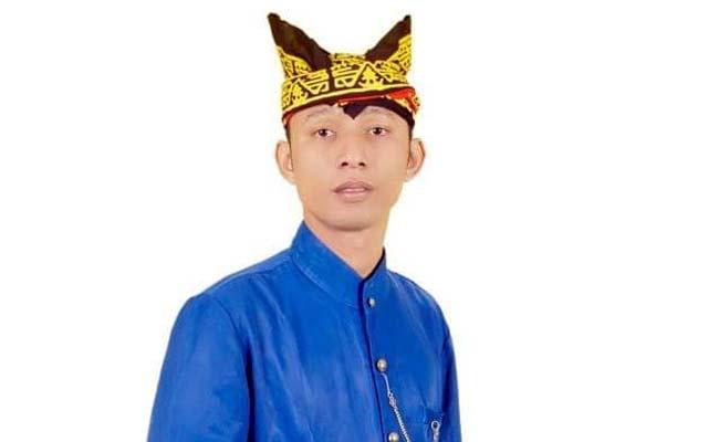 Helmi Rosyadi, Ketua Aliansi Rakyat Muskin. (ist)