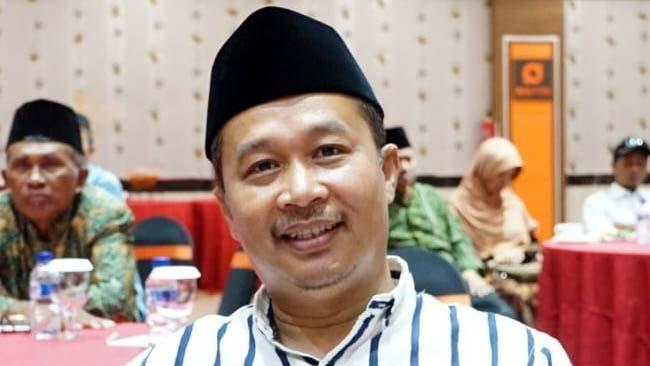 Mahrus Ali Anggota DPRD Kabupaten Malang. (Ist)