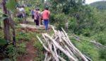 Polisi Tangkap Mantan Kades Sumawe