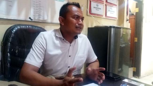 KBO Satnarkoba Polres Sampang Ipda Edi Eko Purnomo