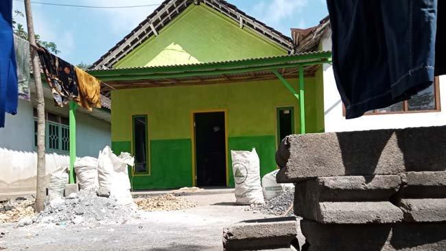 Tim Cobra Diminta Selidiki Pelaksanaan Program Bedah Rumah Jatirejo Lumajang