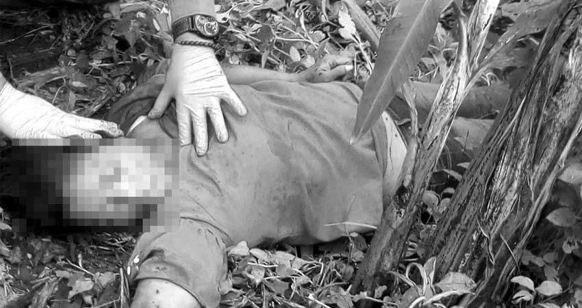 Pulang dari Luar Negeri, Wanita Dampit Terbunuh